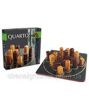 Gigamic Настольная игра QUARTO,          28*28*6 см (30041)