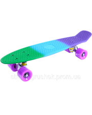 GO Travel Скейт Fuzion 56 cм LS-P2206F (LS-P2206F)