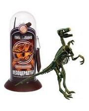 Dino Скелеты динозавтров-Велоцираптор (D132XVE)
