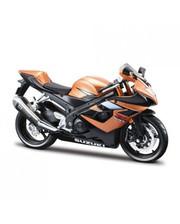 Maisto Модель мотоцыкла Suzuki GSX-R1000 2006г 31101-1 (31101)