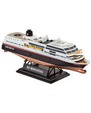 Revell Круизный лайнер MS Midnatsol (Hurtigruten) (05817)