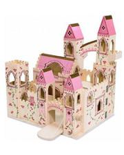 Melissa & Doug MD11263 Folding Princess Castle (Замок принцессы) (MD11263)
