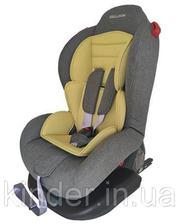 Welldon Smart Sport Isofix (серый/оливковый) от 9 месяцев до 6 лет (BS02N-TT95-002)