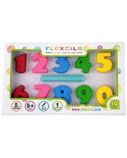 Flexcils (FLE3D-number)