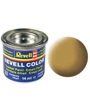 Revell Краска № 16 песочного цвета матовая sandy yellow mat 14ml (32116)