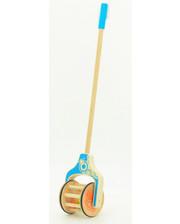 МДИ Каталка Шарики, Мир деревянных игрушек (Д417)