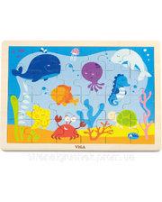 Viga Toys Океан 24 элемента (50200)
