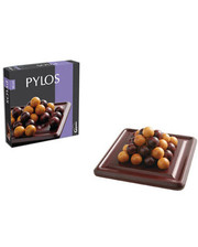 Gigamic Настольная игра PYLOS_mini,          18*18*4 см (30075)