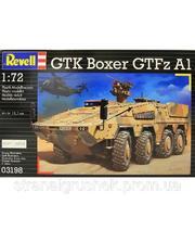 Revell Бронетранспортер GTK Boxer (GTFZ A1);1:72 (03198)
