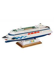 Revell Model Set Корабль AIDA, 1:1200 (65805)