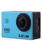 Himoto Экшн камера SJCam SJ4000 оригинал (синий) (SJ4000-Blue)