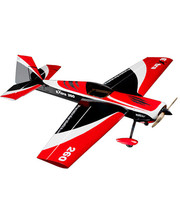 Самолёт р/у Precision Aerobatics Extra 260 1219мм ARF (красный) (PA-EXT-RED)