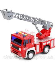 BIG MOTORS Пожарная машинка (WY550B)