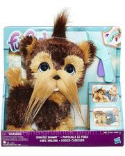 "Hasbro Интерактивная игрушка ""Лохматый Шон"" FurReal Friends (E0497)"