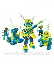 Bloco Toys Конструктор Вторжение Роботов (225 элементов) Bloco (BC-25009)