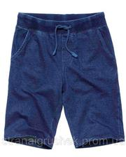 Шорты для мальчика, Fox, джинс (107-113) (312092/1114)
