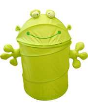 DEVIK toys Бочка для игрушек Лягушонок (T0339E)