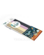 IDO3D Набор стержней для 3D-ручки 3Doodler Start - МИКС (24 шт: бежевый, персиковый, розовый, черный) (3DS-ECO-MIX6-24)