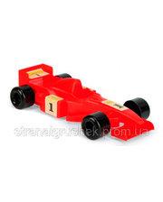 WADER Авто Формула - машинка, Wader, красный (39216-1)