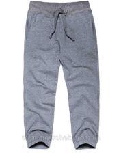Штаны спортивные для мальчика, Fox, серые (153-160) (612138/0700/16)