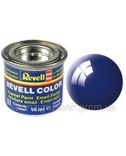 Revell Краска № 51 ультрамариновая глянцевая ultramarine-blue gloss 14ml (32151)