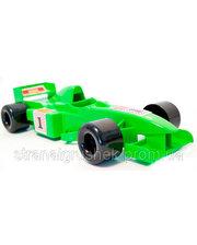 WADER Авто Формула - машинка, Wader, зеленый (39216-5)