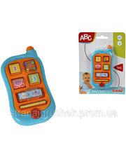 Simba Развивающий телефон для малышей (401 5349)