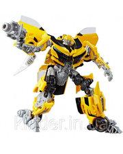 Hasbro Бамблби (14 см), Трансформеры 5: Последний рыцарь, Делюкс, Transformers (C2962 (C0887))
