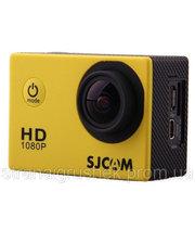 Himoto Экшн камера SJCam SJ4000 оригинал (желтый) (SJ4000-Yellow)