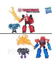 Hasbro Трансформеры Роботы под прикрытием: Миниконы Бетл-Пекс B4713 (B4713)