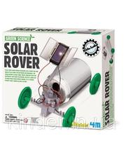 4M Машинка на солнечной батарее (00-03286)