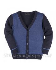 FLASH Кардиган для мальчика, Flash, синий (140 р.) (17B404-1850_140)