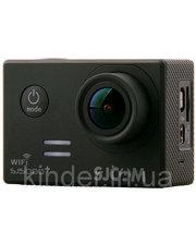 Himoto Экшн камера SJCam SJ5000+ WIFI 1080p 60fps оригинал (черный) (SJ5000pls-Black)