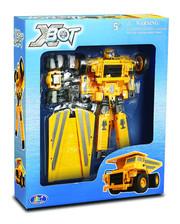 X-BOT Робот-трансформер - САМОСВАЛ (80050R)