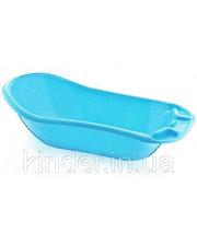 Ванночка детская (голубой), Dunya (12001/502)