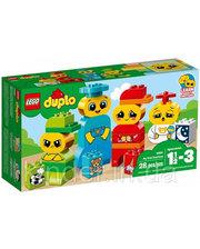 Lego DUPLO (10861)