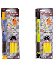 Simba Трубка-стрелялка X-Power 2 вида (721 0053)