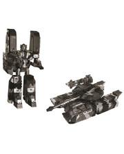 X-BOT Робот-трансформер - ДЖАМБОТАНК (30 см) (31010R)