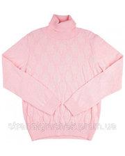 FLASH Гольф для девочек, Flash, розовый (122 р) (17D825-1850_122)