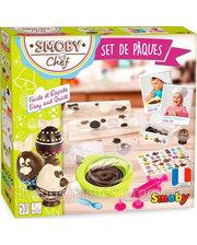 Smoby Веселые формы - Набор для приготовления конфет (312105)
