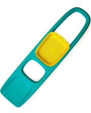"""Quut Лопатка """"SСOPPI"""" з ситом для песка та снега (цвет зеленый+желтый) (170204)"""