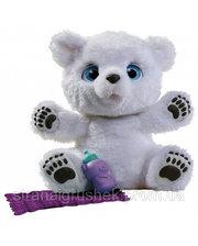 Hasbro Интерактивная мягкая игрушка Полярный мишка, Furreal Friends (B9073)
