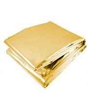ROCKLAND Emergency Gold 140x210