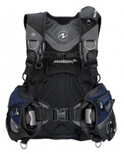 Aqua Lung Axiom I3 Black-Navy-Grey XL