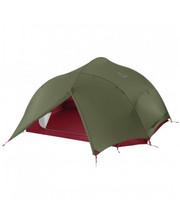 CASCADE Designs Pappa Hubba NX Tent Green