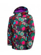 North Face G INS Open Gate JKT Pixie Purple PRT YM
