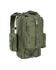 Defcon 5 Tactical Easy Pack 45 (OD Green)