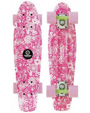 Скейтборд TEMPISH SILIC/PINK