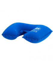NatureHike Inflatable Travel Neck Pillow Blue