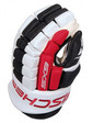 FISCHER SX9 Pro Gloves Red-White 13